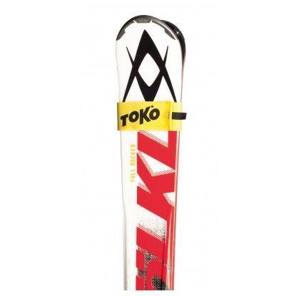 TOKO Ski Clip Alpine & Carving