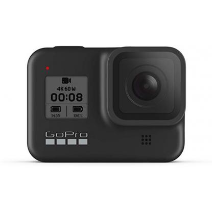 Kamera GoPro HERO8 Black