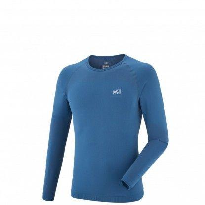 Marškinėliai Millet LTK Seamless TS LS
