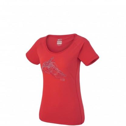Marškinėliai Millet LD Needles TS SS