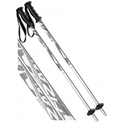 Fizan Extreme junior skiing poles