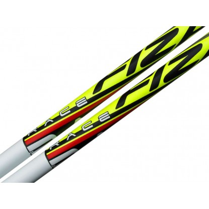 Fizan Race junior skiing poles