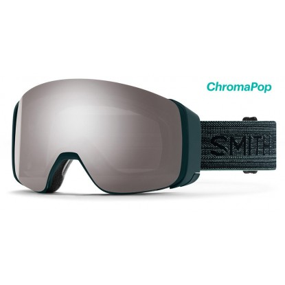 Slidinėjimo akiniai Smith 4D MAG ChromaPop