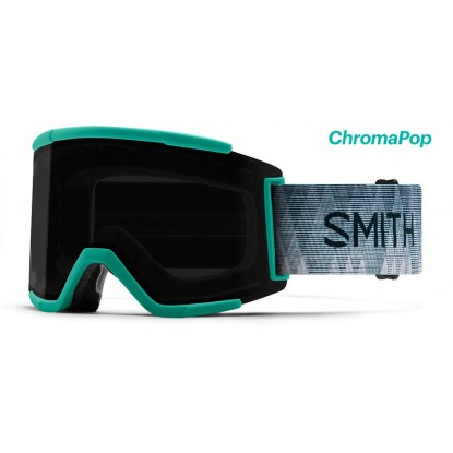 Smith Squad XL ChromaPop ski goggles
