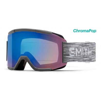 Slidinėjimo akiniai Smith Squad ChromaPop Photochromic