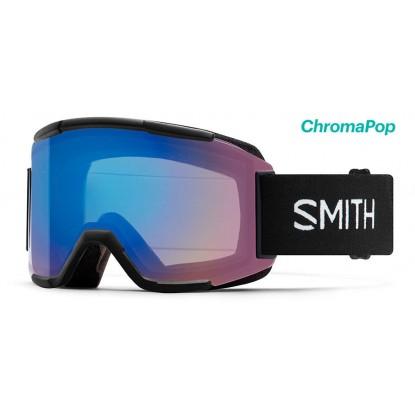 Smith Squad ChromaPop Photochromic ski goggles
