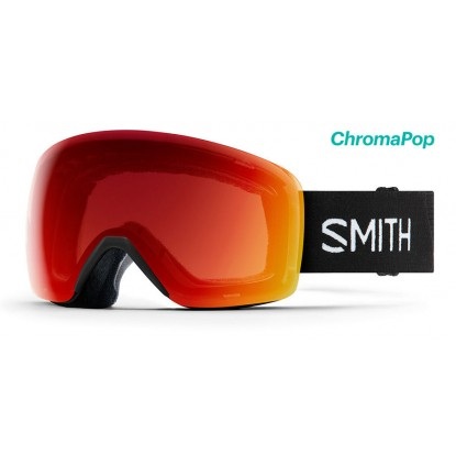 Smith Skyline ChromaPop Photochromic goggles