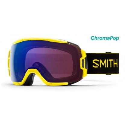Slidinėjimo akiniai Smith Vice ChromaPop Photochromic
