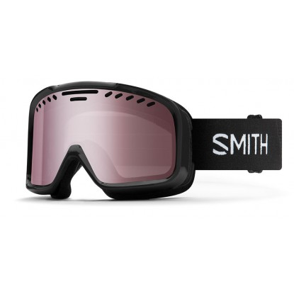 Slidinėjimo akiniai Smith Project