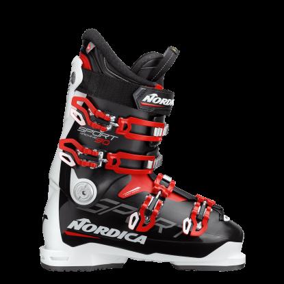 Kalnų slidinėjimo batai Nordica SPORTMACHINE 90