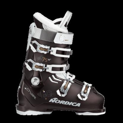 Alpine ski boots Nordica Cruise 75 W