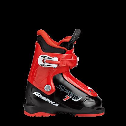 Alpine ski boots Nordica Speedmachine J1