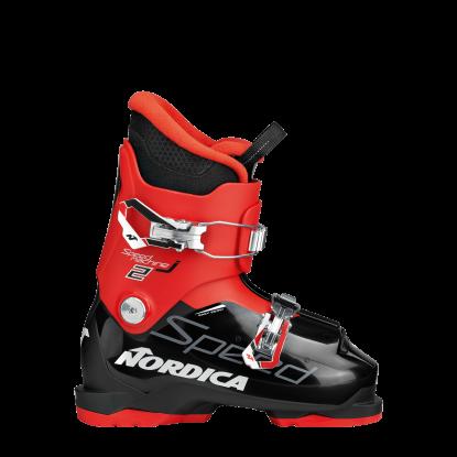 Alpine ski boots Nordica Speedmachine J2