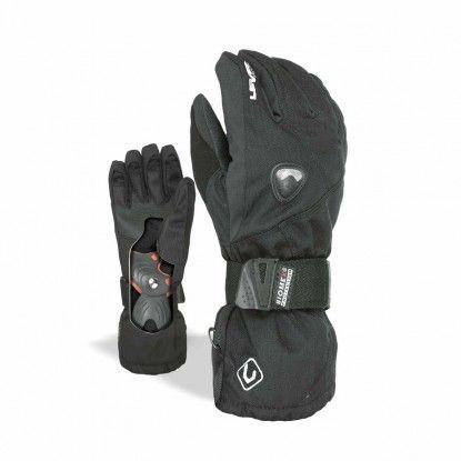 Pirštinės Level Fly JR glove