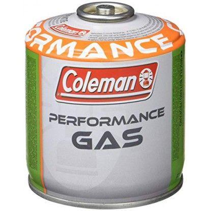 Dujų kasetė Coleman Performance C300 240 g