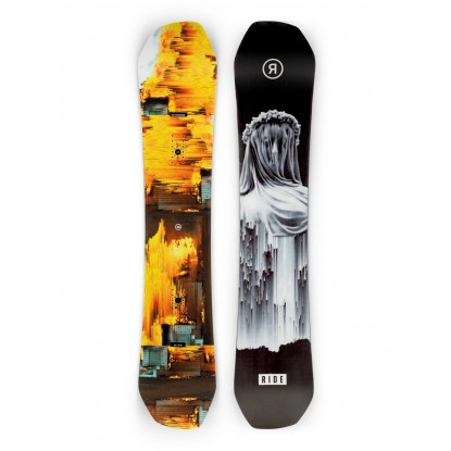 Ride Helix Wide Snowboard 20'