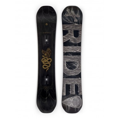 Ride Machete 20' Snowboard
