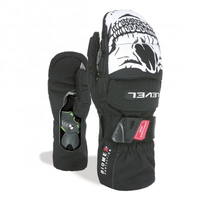 Level Super Carve gloves