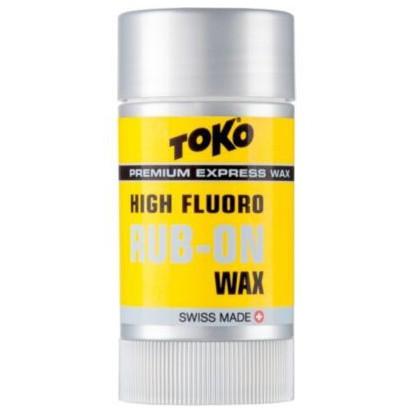 Vaškas TOKO HF Rub-on Wax