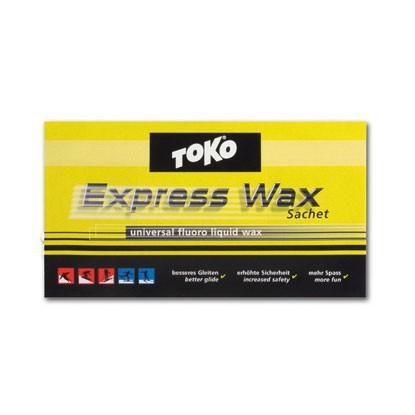 Vaškas TOKO Express Wax sachet