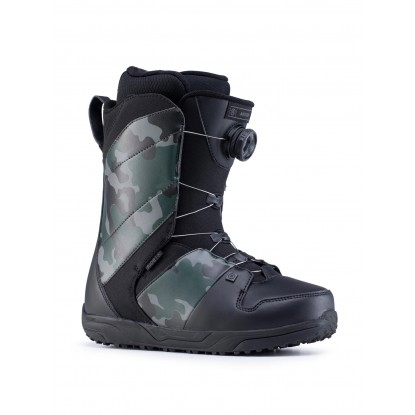 Snowboard Boots Ride Anthem