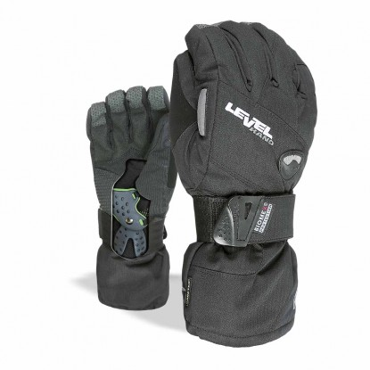 Level Half Pipe Gore-Tex glove