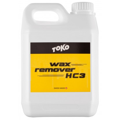 TOKO Waxremover HC3 2,5l