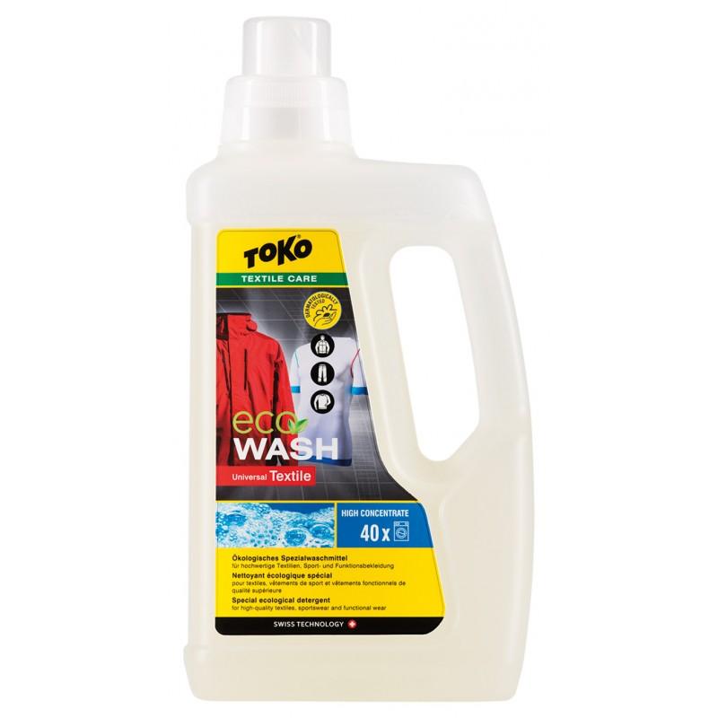 Drabužių skalbiklis TOKO Eco Textile Wash 1l