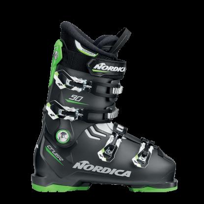 Kalnų slidinėjimo batai Nordica Cruise 90