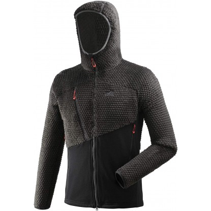 Bluzonas Millet Elevation Bubble Loft Hoodie