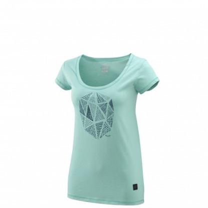 Marškinėliai Millet LD Golden TS SS