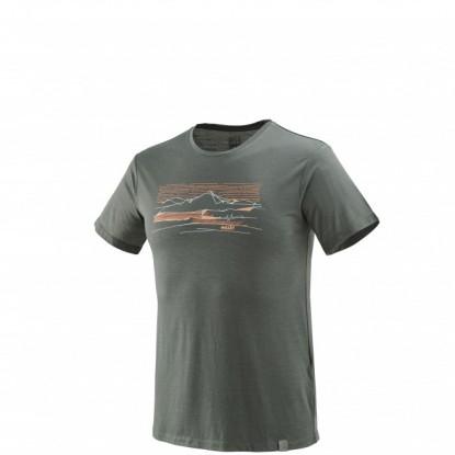 Millet Sevan Wool TS SS t-shirt