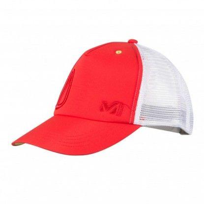 Millet Logo Cap II