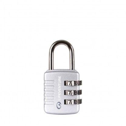 Spynelė Lifeventure Combi Lock