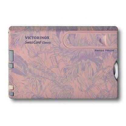 Victorinox SwissCard Spring Spirit