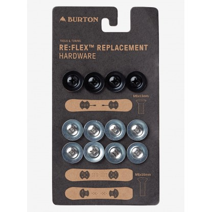 Burton RE:Flex Replacement hardware