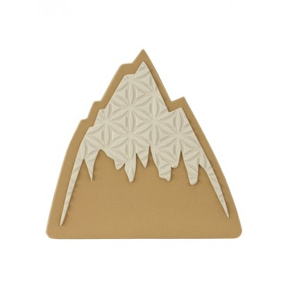 Burton Foam Mountain mat