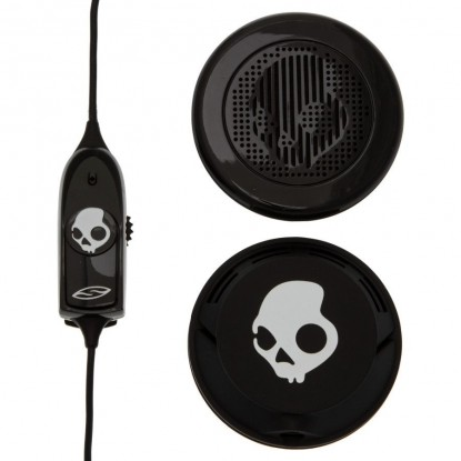 Ausinės Smith Skullcandy Single-Shot Audio