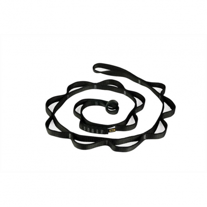 Singing rock Safety Chain black