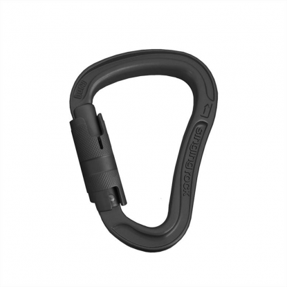 Singing Rock Bora Triple lock (HMS) carabiner