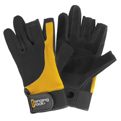 Singing Rock Falconer Tactical Gloves