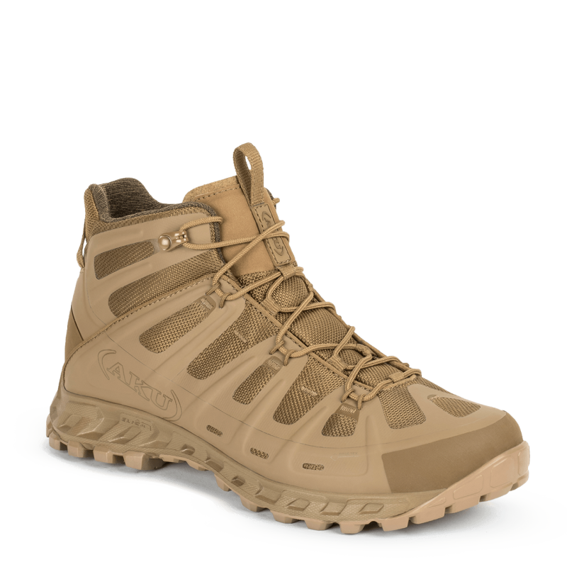 Avalynė AKU Selvatica Tactical Mid GTX COD. 672T - 275 Coyote