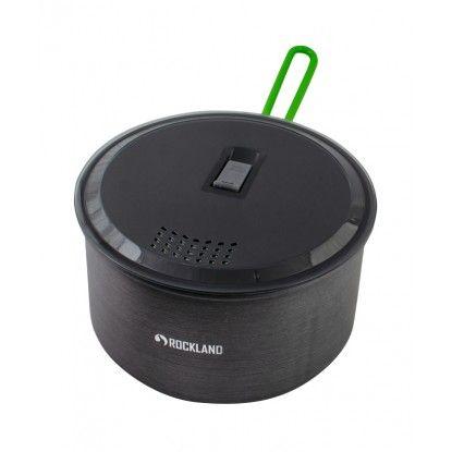 Puodas Rockland Travel Pot 2L