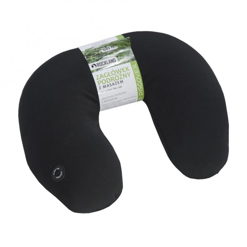 Pagalvėlė Rockland Travel Headrest with massage