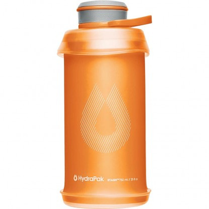 Gertuvė HydraPak Stash Bottle 750ml