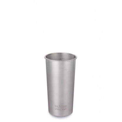 Puodelis Klean Kanteen Steel Pint 592ml