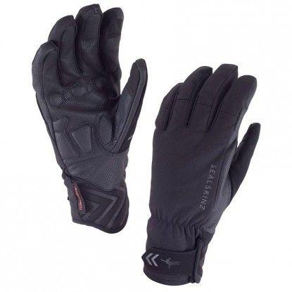 SealSkinz M'S Highland gloves