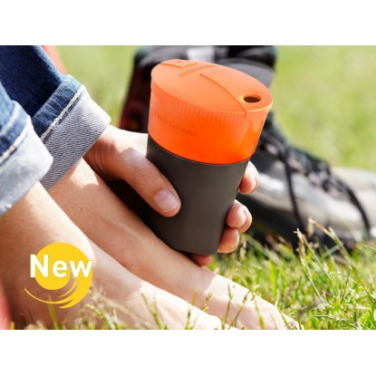 LightMyFire Pack-Up Cup 1pcs