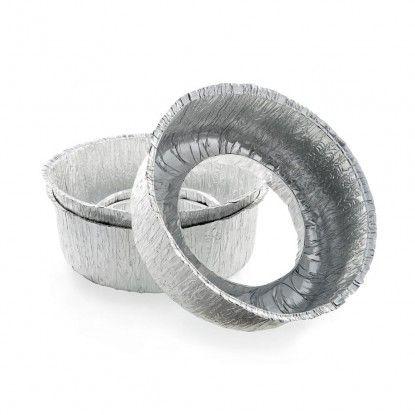 COBB Premier Disposable Foil Sleeves - 6 Pack