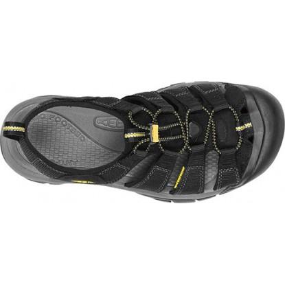Keen Newport H2 black sandals